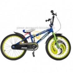 Bicicleta pentru copii, 20 inch, 20 inch, Numar viteze: 1 - Bicicleta copii 20