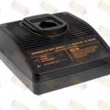 Incarcator acumulator DEWALT model DE9116