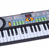 Orga muzicala electrica pentru copii - Instrumente muzicale copii