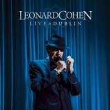 LEONARD COHEN Live In Dublin (bluray)