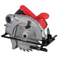 052201-Fierastrau circular de mana 1500 W Raider Power Tools