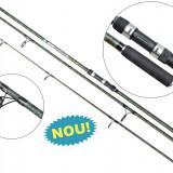 Lanseta fibra de carbon Maximus Carp - 3, 9mt / 3, 5 LBS/ 3 segmente, Lansete Crap, Numar elemente: 3