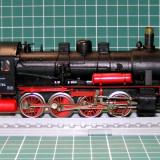 Locomotiva abur BR55 scara HO(4007)