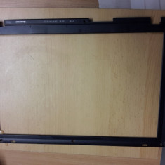 Carcasa Laptop Rama Display lenovo ThinkPad T61p