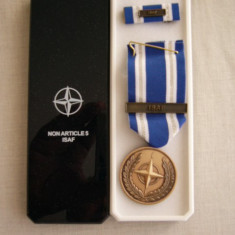 Ordin - D1 - DECORATIE MILITARA NATO