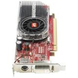 "Placa video: ATI RADEON X1300 256 MB PCI-E 16x DMS-59 SVIDEO LOW PROFILE SH ""RX13256DL-RH"" - Placa video PC"