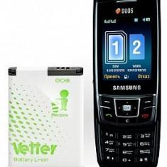 Baterie telefon - Acumulator Samsung D880 1100 mAh Vetter Original