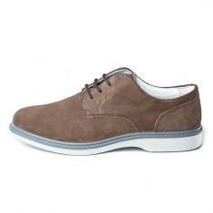 Pantofi Grisport pentru barbati (GR42003V36) - Pantofi barbati Grisport, Marime: 40, 41, 43, Culoare: Maro