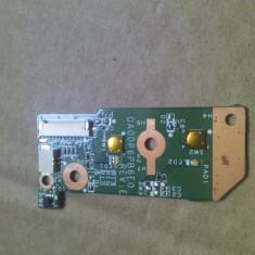 Modul pornire - Buton power on Compaq Presario CQ71 DA00P6PB6E0 HP CQ61 G61 G71