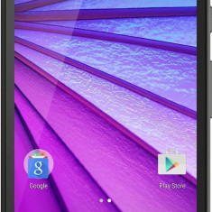 Telefon Motorola - Smartphone Motorola Moto G 3rd Gen XT1541 8GB Black