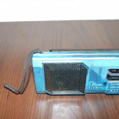 Aparat radio - Radio Vechi Iris