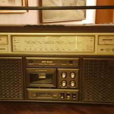 Radiocasetofon grundig rr 800