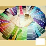 Colorant Dulux Trade G rosu oxid - 1 L