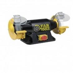 Polizor de banc Far Tools BO150