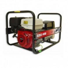 Generator curent - Generator Agt AGT 8203 HSB