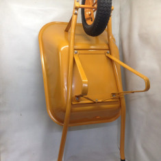 Scaun gradina - Roaba 85 litri