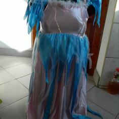 Rochie, rochita de Barbie pentru petreceri, marimea XS sau fete 8-12 ani, Mattel - Costum carnaval, Roz