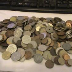 NUMISMATICA PENTRU TOTI colectie 401 monede diferite, Europa