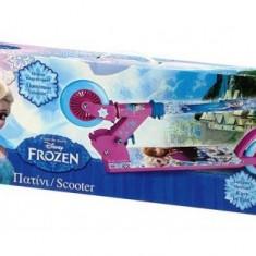 Trotineta Frozen - Trotineta copii