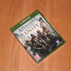 Joc Xbox One - Assassins Creed Unity, nou, sigilat - Jocuri Xbox One, Actiune