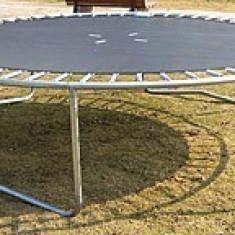 Trambulina copii - Suprafata trambulina 487 cm