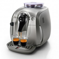 Cafetiera - Expresor cafea Philips Saeco Xsmall Chrome HD8747/09