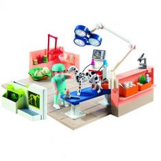 Camera de Examinare pentru Animale - Roboti de jucarie