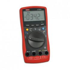 Multimetre - MULTIMETRU UT60C