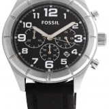 Fossil BQ1243 - Ceas barbatesc Fossil, Quartz