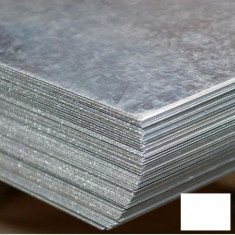 Tabla zincata - 0.3 x 1000 x 2000 mm