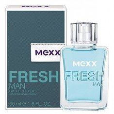 Mexx Fresh Man EDT 30 ml pentru barbati - Parfum barbati