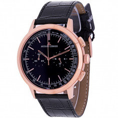 Jacques Lemans N-204E - Ceas barbatesc Jacques Lemans, Quartz