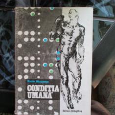 Carte Sociologie - CONDITIA UMANA N. MARGINEAN