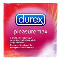 Prezervative - Durex Pleasure Max