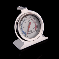 Termometru alimentar analogic de cuptor, termometru pt. gatit, bucatarie
