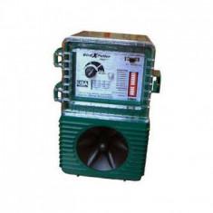 Dispozitiv profesional pentru alungarea pasarilor Bird X Peller - anti pasari