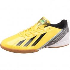 Ghete fotbal - Ghete Footbal Adidas Mens F10 Indoor Football