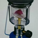 lampa camping zilan cu gaz