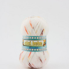Fir crosetat / tricotat Cicibebe Benekli 99-17 - Ata