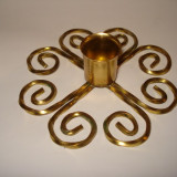 Sfesnic alama   - floare