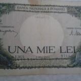 1000 lei 2 mai 1944 ieftina, An: 1944