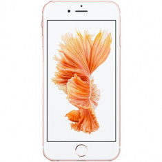 Telefon iPhone - Apple Smartphone Apple iPhone 6S 16GB LTE 4G Roz