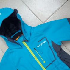 Echipament ski - Costum schi, ski copii, EVEREST pt 2-4 ani(92 cm), aproape nou