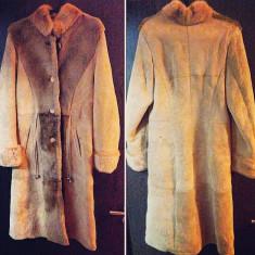 Palton dama - Cojoc de dama din blana naturala (Venticello)
