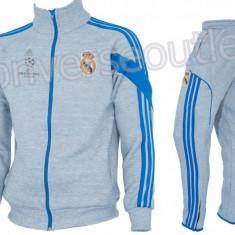 Trening barbati conic gros ADIDAS Real Madrid - Model NOU toamna - iarna 2016 -, Marime: S, L, XL, Culoare: Din imagine