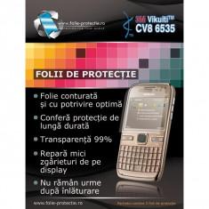 Panasonic Lumix DMC LZ2 folie de protectie (set 2 folii) 3M CV8 - Accesoriu Protectie Foto