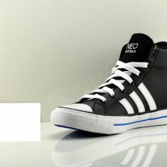 Adidasi dama - Adidas Neo Gheata Piele originala, la reducere