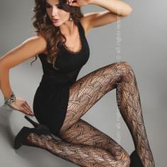 Livia Corsetti 226-1 Ciorapi sexy cu model din plasa - Sosete dama LIVIA CORSETTI, Marime: Marime universala