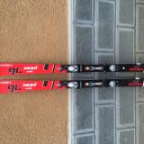 Vand ski schi carve HEAD PICK 76 177cm