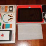Tableta LENOVO Smart Tab II 7 inch, 1 GB ram WiFi + 3G, 8 GB, Android